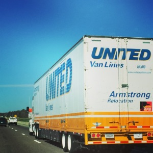 Truck Armstrong